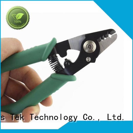 FOT fiber optic cutting tool factory for Fiber optical testing