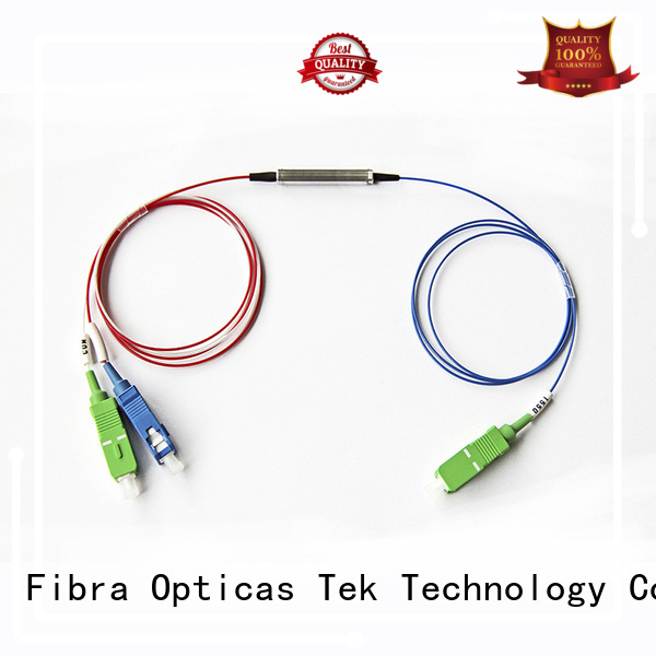 Top cwdm network for business for uplink or downlink optical signal