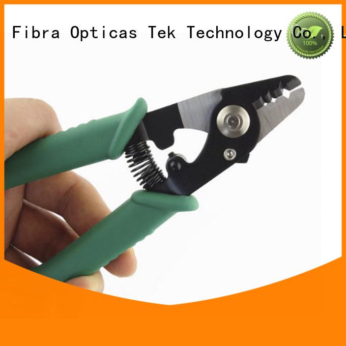 FOT Best fiber optic installation tool kit Supply for data comm industry