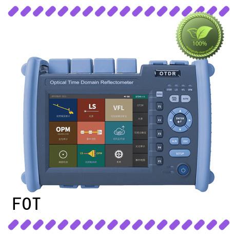 FOT fibre optic test pen company for Fiber optical telecommunication