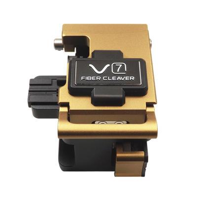 FOT-V7 Optical fiber cleaver high precision