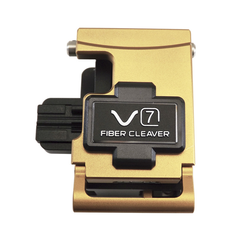 How about FOT-V7 Fiber Optic Cable Cleaver