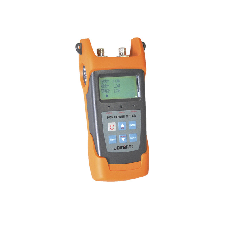 FOT-V7 optical fiber smart otdr Fiber Optic Power Meter