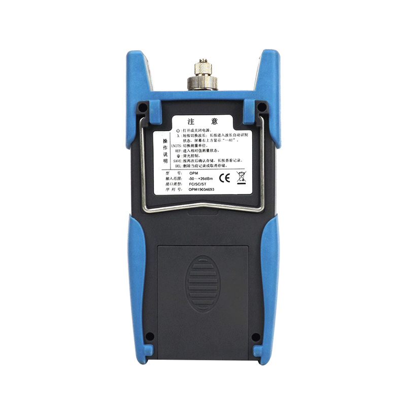 FOT Best visual fault locator manufacturers for Fiber optical telecommunication-2