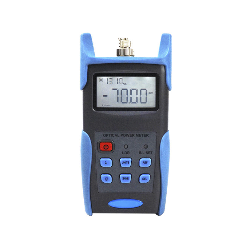 FOT3216 High precision optical power meter