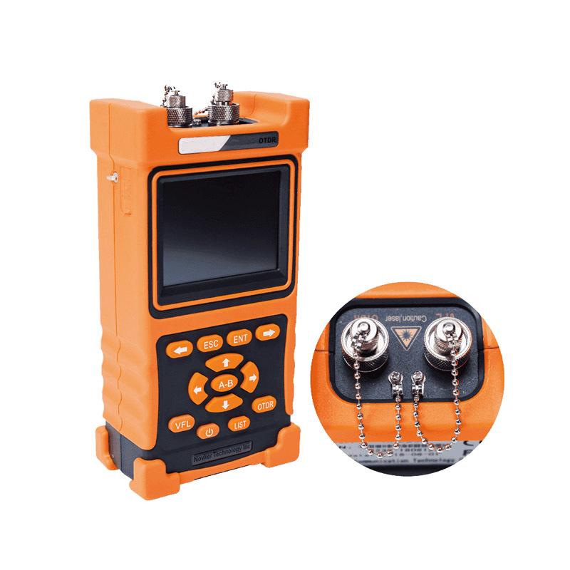 FOT3302B Handheld OTDR Video Show