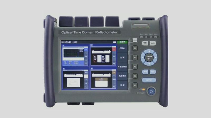 FOT3302 Multifunction OTDR fiber tester