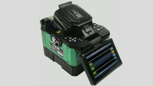 FOT-T3 Heavy duty Optical fiber Fusion Splicer