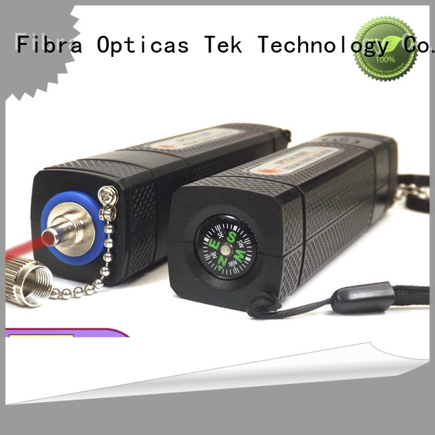 FOT ideal otdr manufacturers for Fiber optical testing