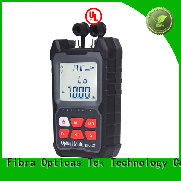 FOT Top used otdr for sale company for Fiber optical testing