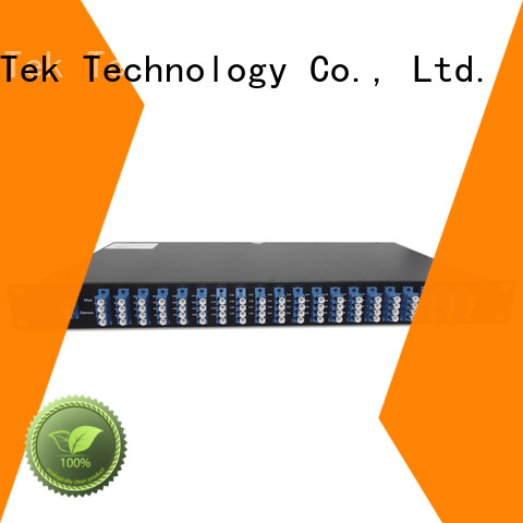 FOT High-quality cwdm channel numbers manufacturers for Fiber optical measurement