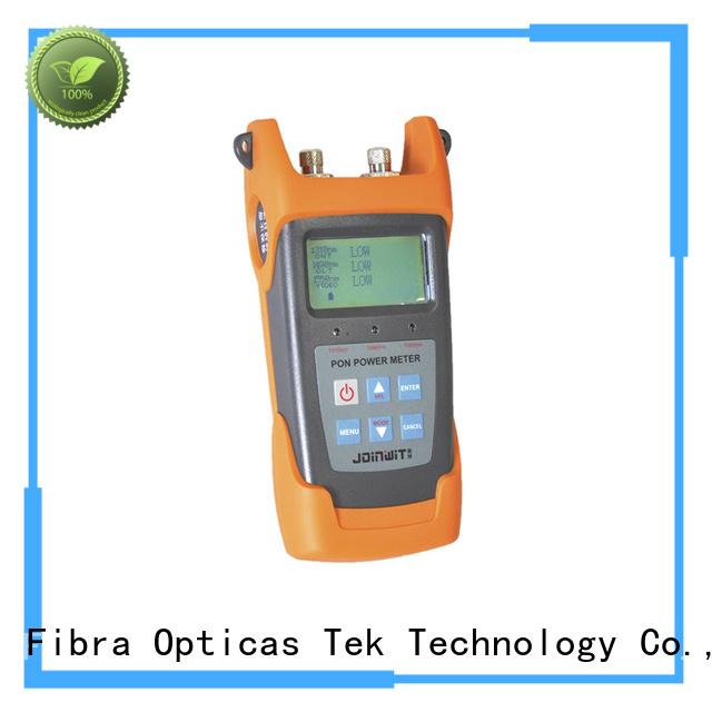 New fiber optic light source Suppliers for Fiber optical telecommunication