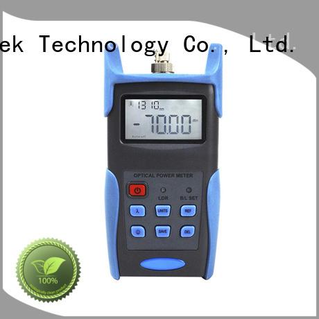 High-quality optical equipment manufacturers for Fiber optical testing