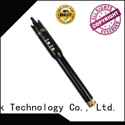 FOT Latest fibre optic checker for business for Fiber optical testing