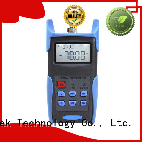 Wholesale otdr device for business for Fiber optical telecommunication
