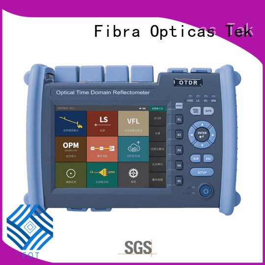 Wholesale jdsu fiber optic test equipment Supply for Fiber optical measurement