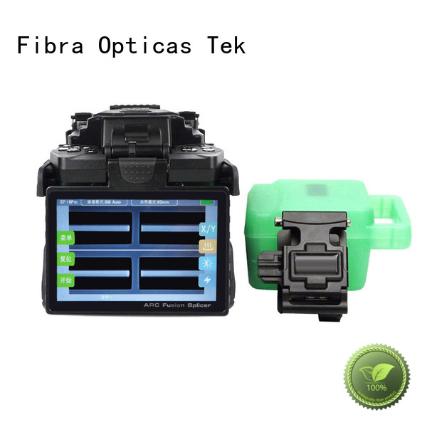Best define cleaved Supply for Fiber optical testing