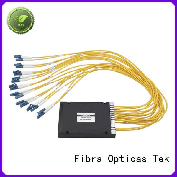 FOT multiplexing in optical fiber communication Suppliers for Fiber optical telecommunication