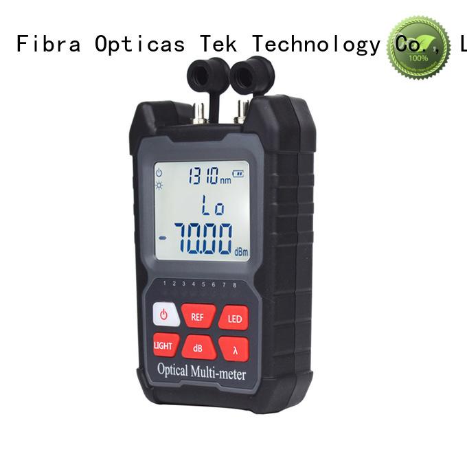 FOT fiber trace company for Fiber optical telecommunication