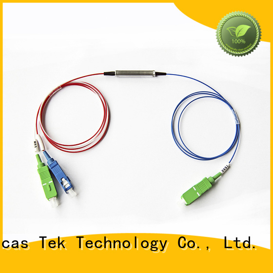 FOT Custom fiber optic multiplexer company for Fiber optical testing