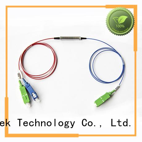 FOT dwdm c band channels Suppliers for Fiber optical testing