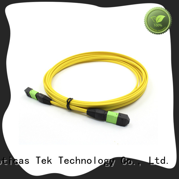 FOT lc to fc company used in Ribbon type multi fiber assemblies