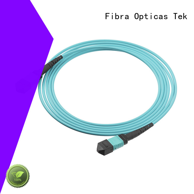 FOT fc lc patch cord for business for Fiber optical telecommunication