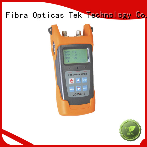FOT fiber optic cable testing standards manufacturers for FTTX
