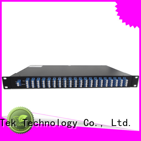 FOT dwdm channel list Supply for Fiber optical telecommunication