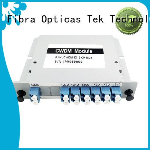 Latest active cwdm Supply for FTTX