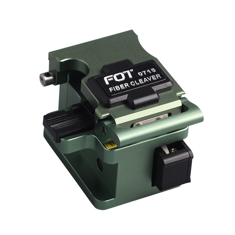 FOT0715 Optical fiber cleaver