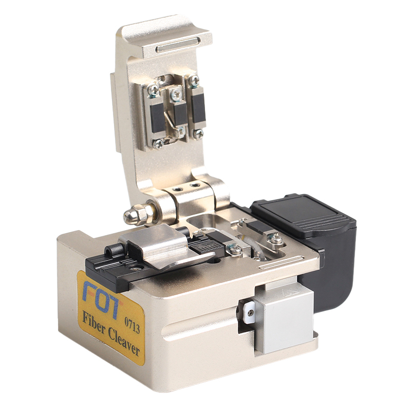 FOT0713 Optical Fiber Cleaver