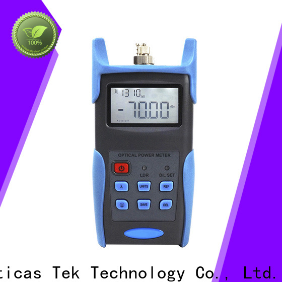 FOT Best visual fault locator manufacturers for Fiber optical telecommunication