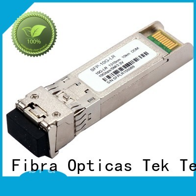 FOT fiber multiplexer Supply for telecommunications network system